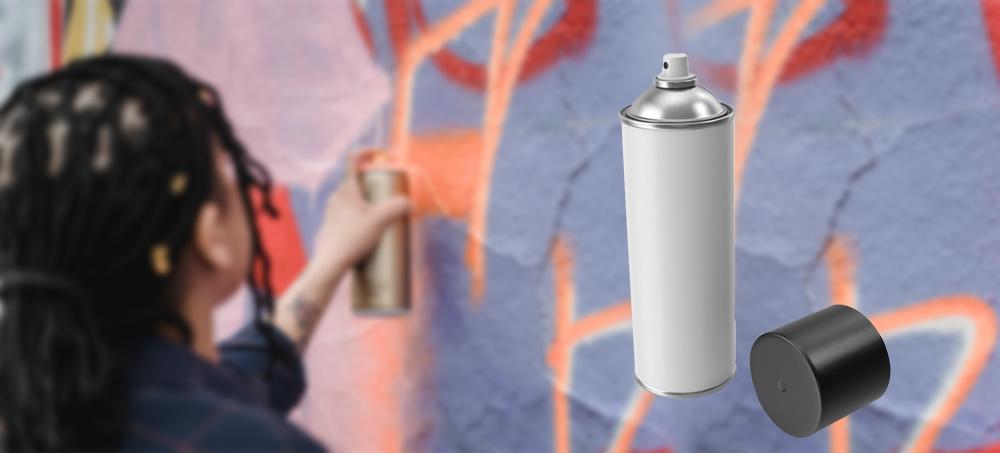 1 spray paint